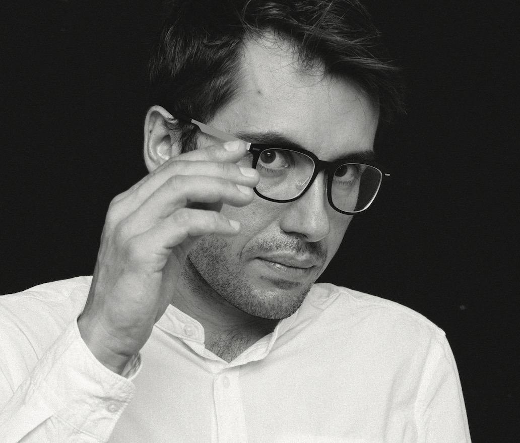 Boris Dupoux : du design à l'entreprenariat