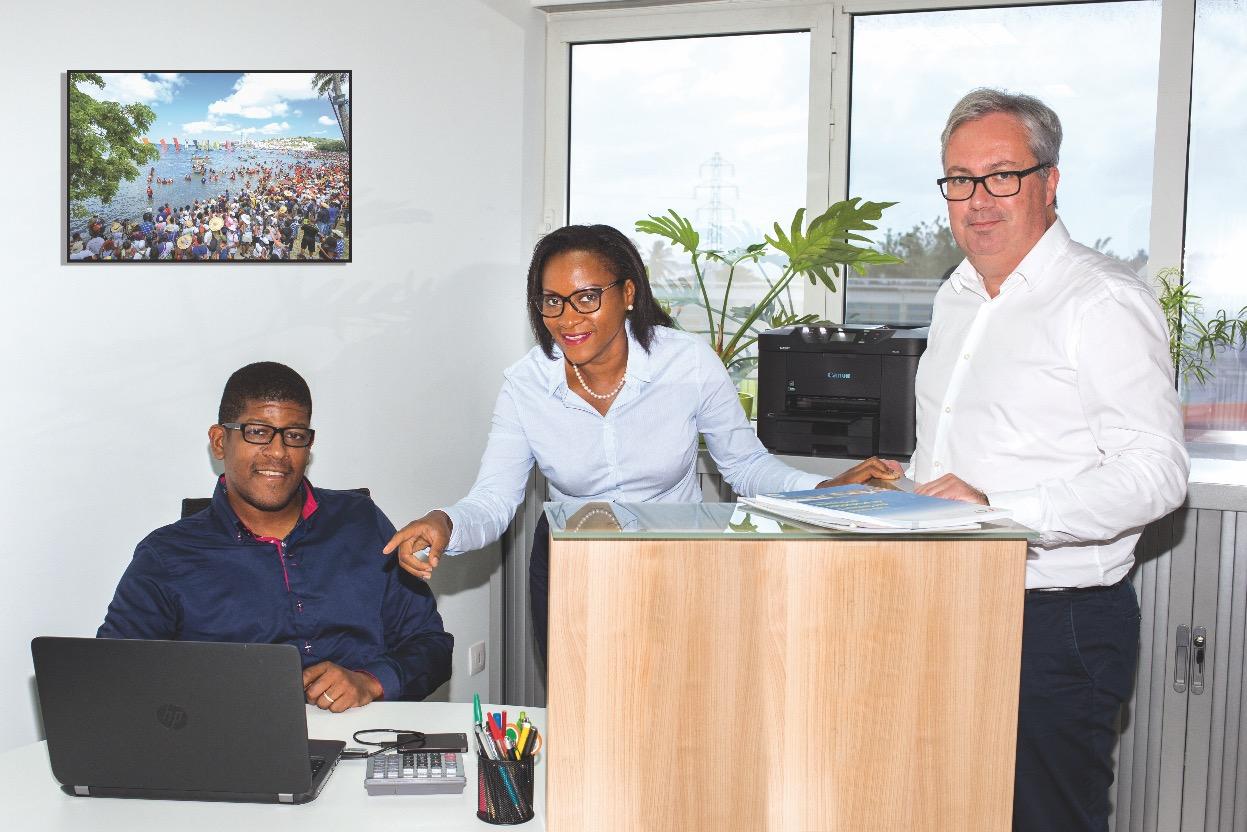 DSI Caraïbes : un partenaire expert en solutions e-business