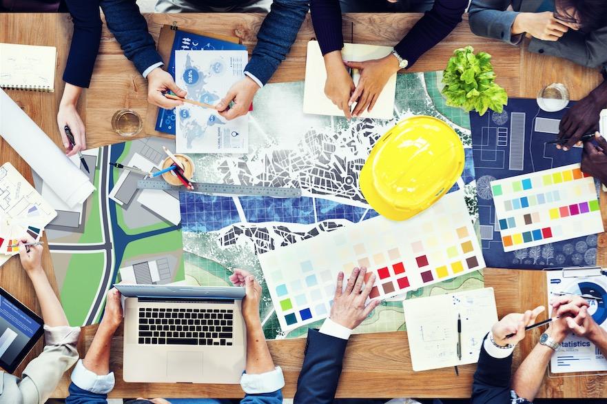 Association Nos quartiers ont des talents : entrepreneur en 2017, pourquoi pas vous ?
