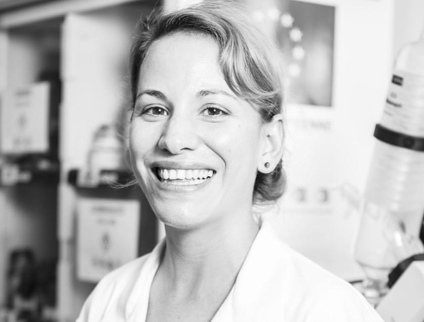 Anne-Laure Morel, entre science et business sans complexe