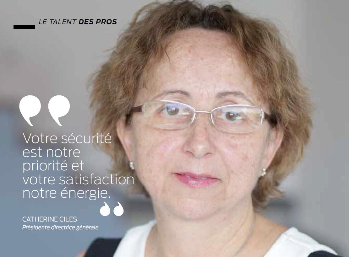 FIDERIM : agences certifiées pour la sécurité des salariés