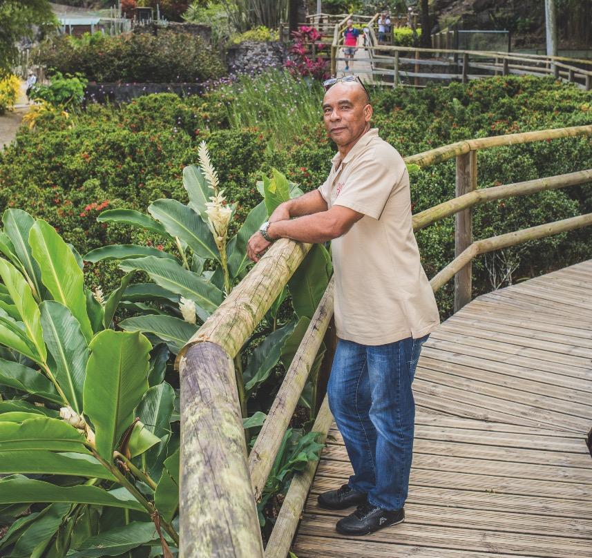 Zoo de Martinique : bien plus qu'un zoo