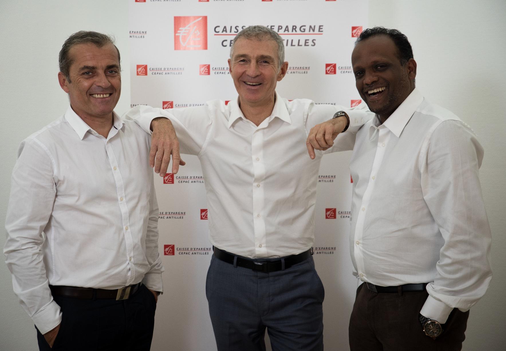LA CEPAC : la nouvelle banque indispensable en Outre-Mer