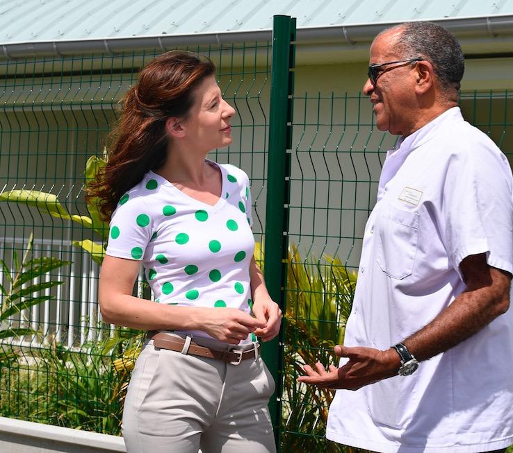 Dossier RSE : au coeur de Groupama Antilles-Guyane