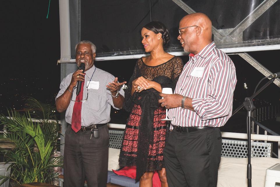 Le diner de Mirella : 5 ans au cœur de la créativité économique de la Martinique