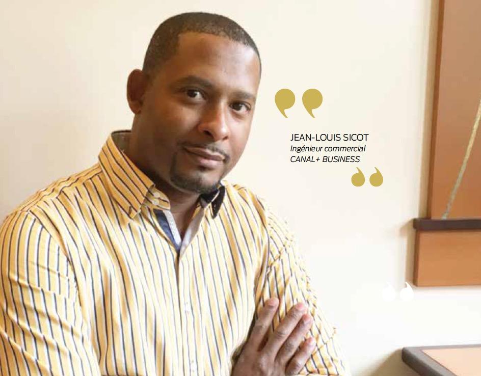 CANAL+ BUSINESS Martinique : la Fibre Optique pour toutes les entreprises