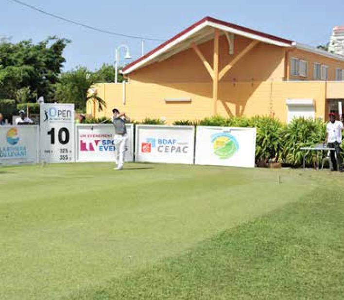 Open de Saint-François Région Guadeloupe 7e édition !