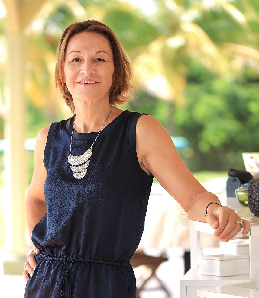 Valérie de Gryse : manager en mode start up, c'est bluffant !