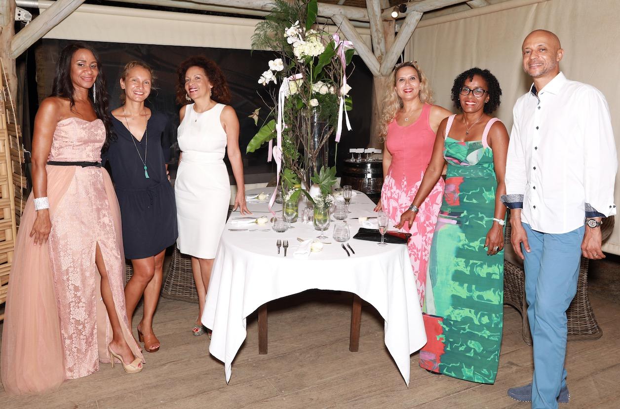 Diner de Mirella : le leadership au feminin