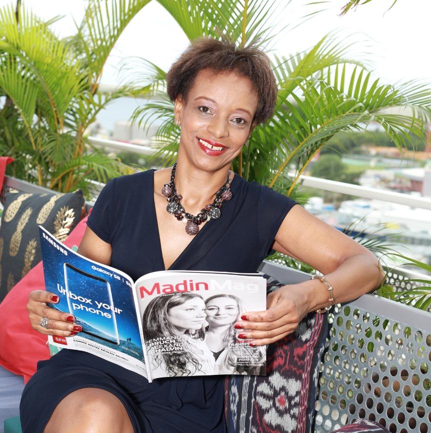 Flora Eliazord, poser les jalons d'un leadership humaniste