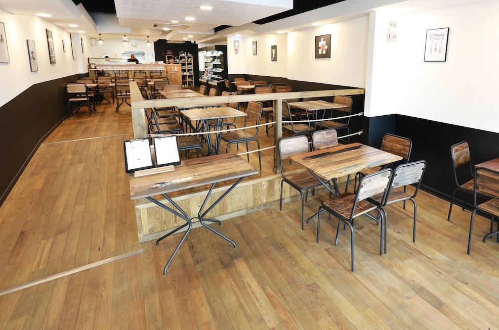 Fuji Sushi Bar : Fort-de-France a enfin son restaurant japonais