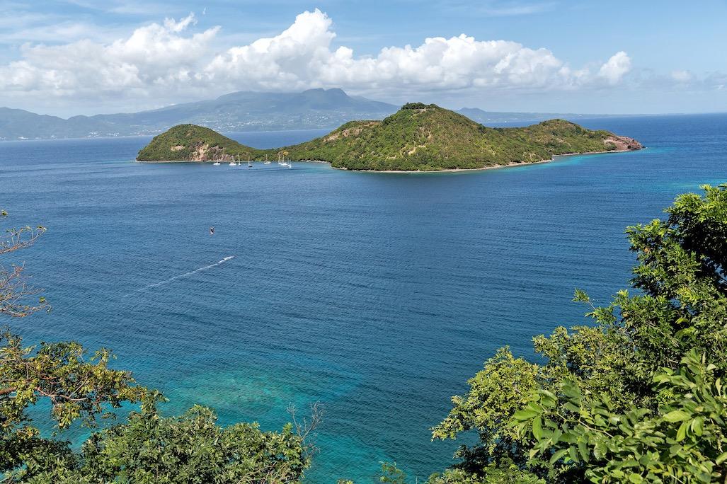Caraïbe : destination vacances ou projet de vie ?