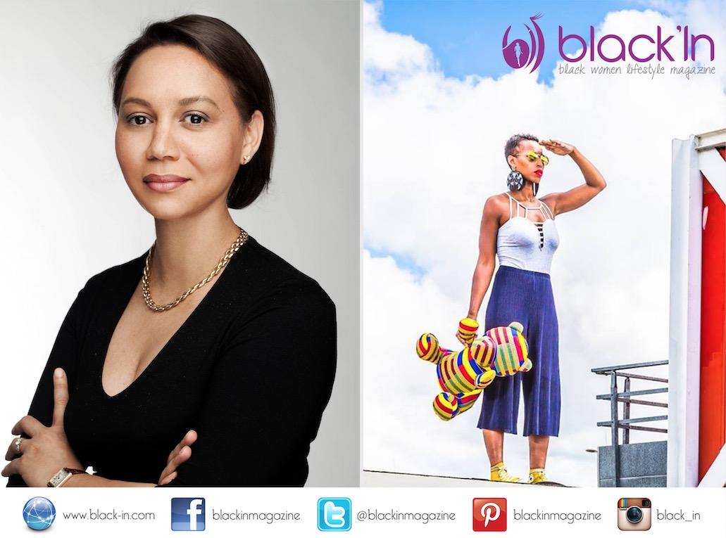 Black'In : Antillais et entrepreneurs accomplis !