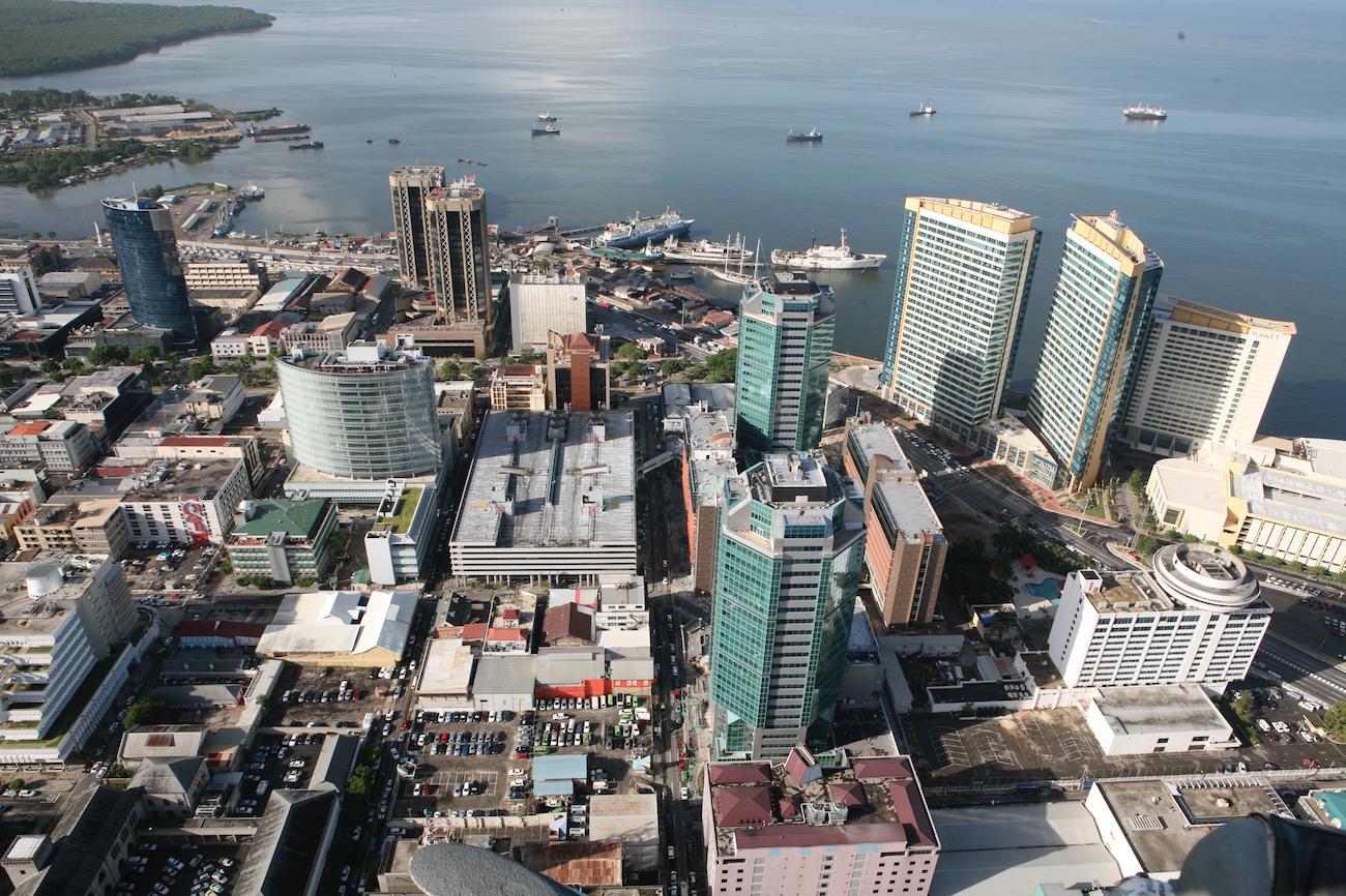 Caraibexpat : cap sur Trinidad et Tobago !