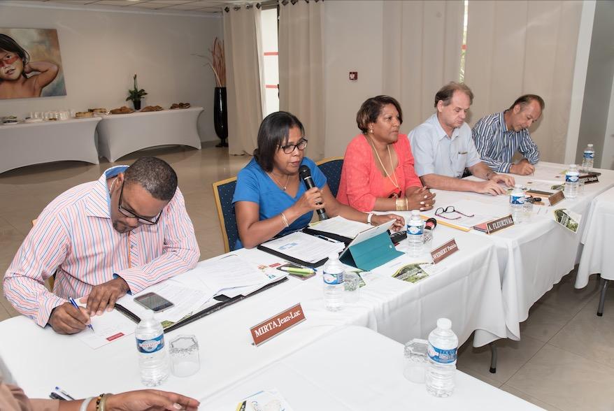 Les rendez-vous du Ceser Guyane sur tous les fronts !