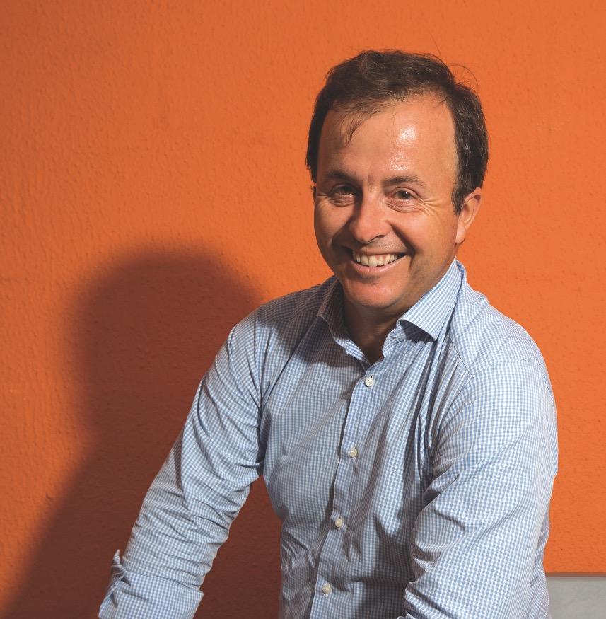 Focus JOMD : Cyril Comte, président de la JOMD
