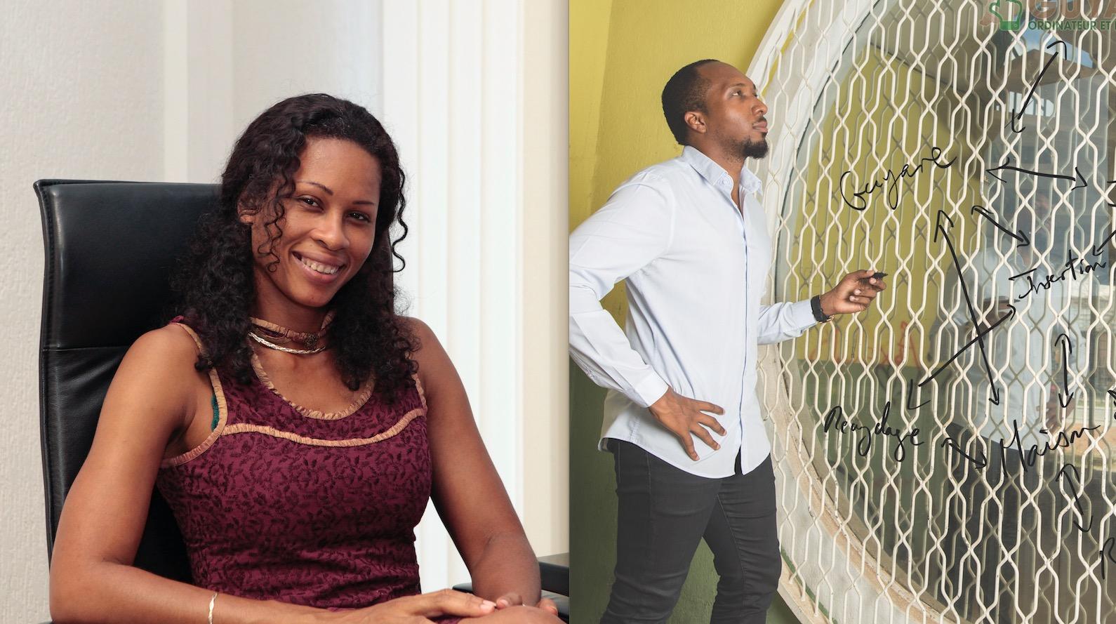 Fondation Orange Guyane : des Maisons digitales pour l'insertion professionnelle des femmes en Guyane