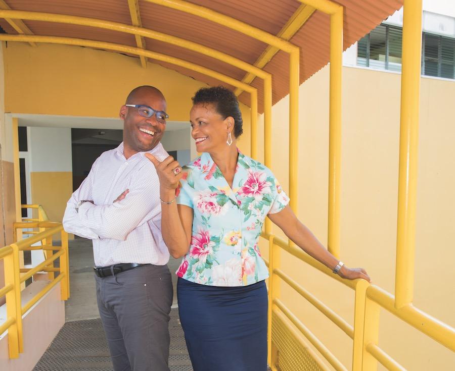 Greta de l'académie de Martinique : 1er acteur de la formation tout au long de la vie