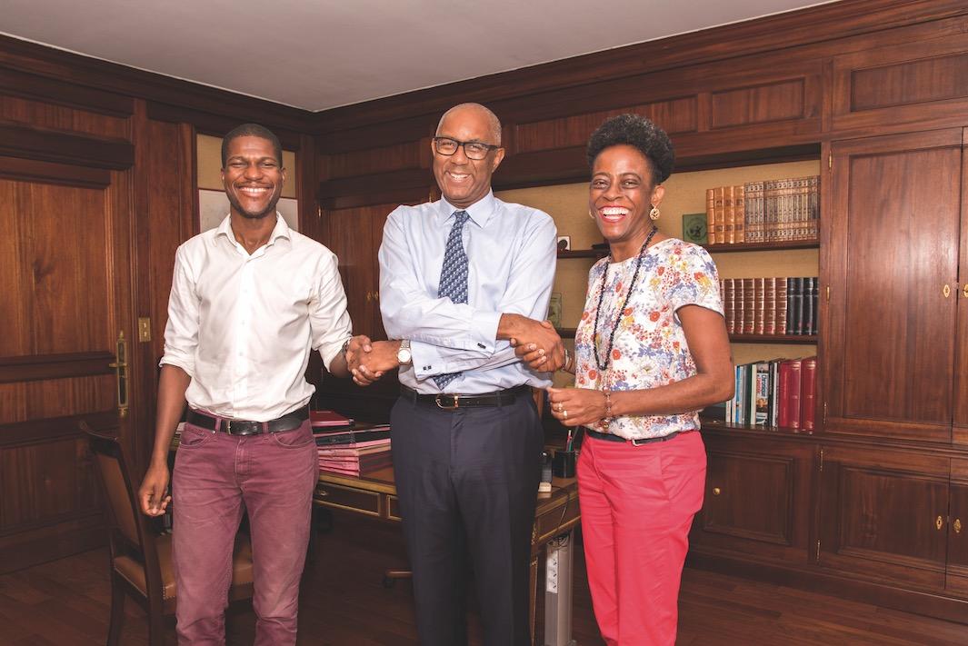 FOCUS JOMD : CCI de Martinique, quand JOMD rime avec numérique