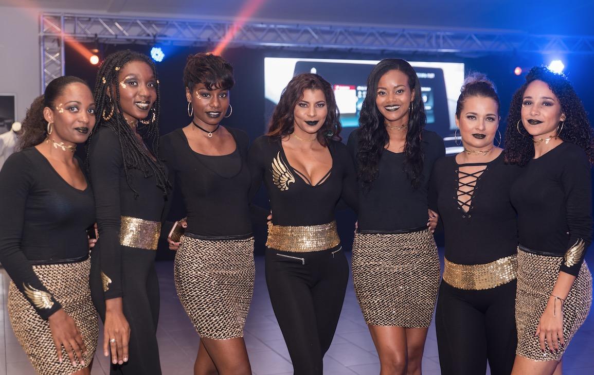 KIZ MY STYLE : le lady styling Kizomba