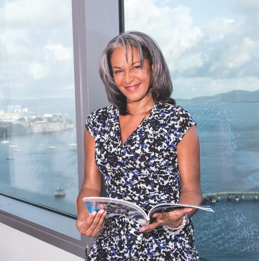 Dossier séduction des Outre-mer: Comité martiniquais du tourisme, vive la croissance !