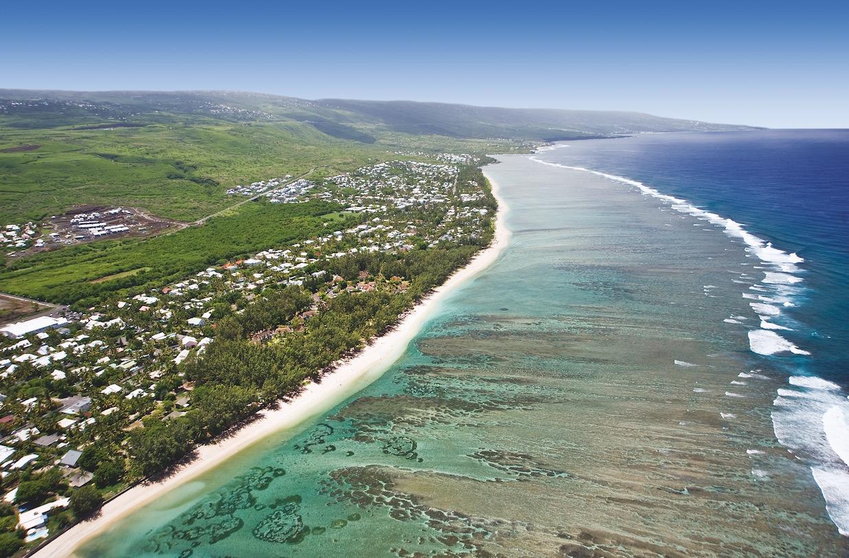 Dossier séduction des outre-mer: La Réunion tire son épingle  du jeu !