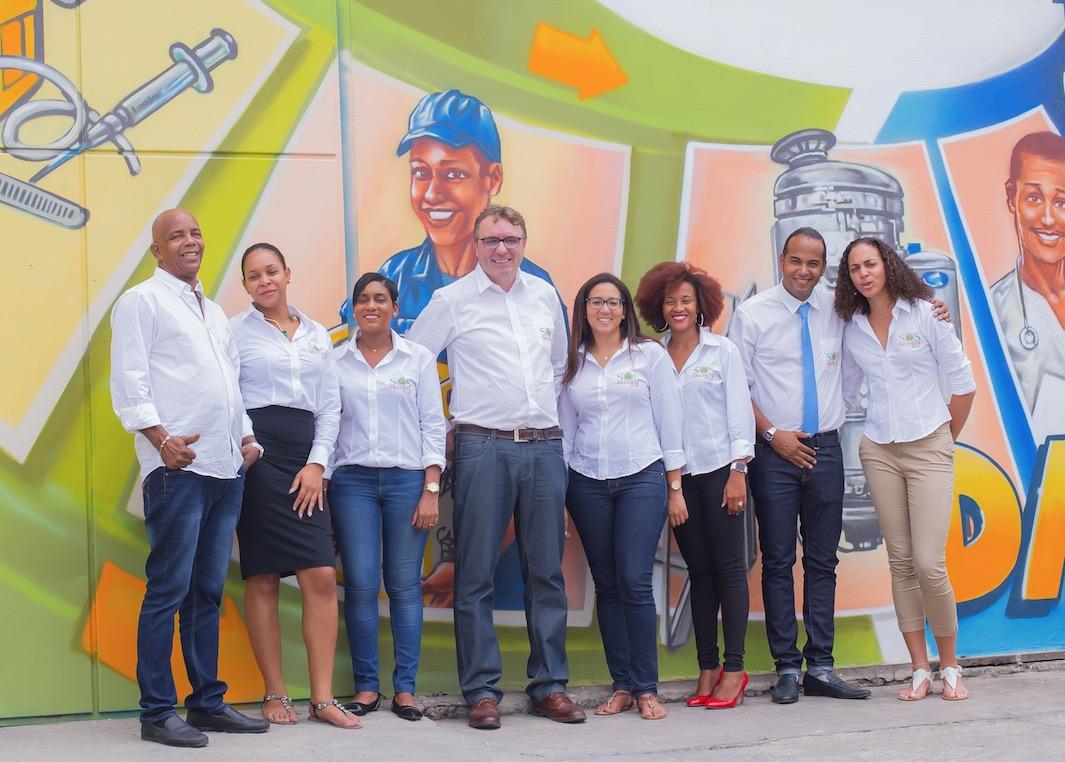 SOS Déchets : des solutions innovantes