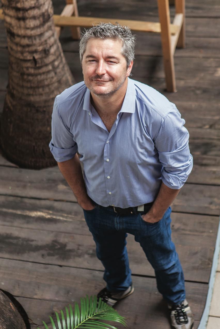 Thomas Giraud-Castaing : un enfant de la pub à la tête de l'AACC