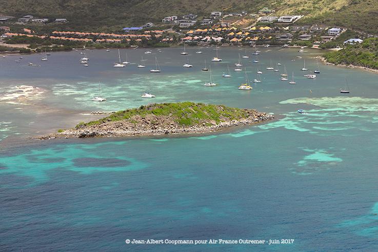 Soutien du Groupe Heineken aux îles affectées par Irma & Maria