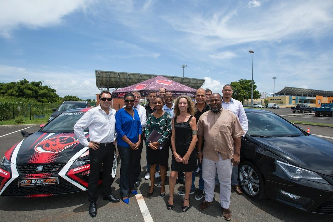 CAAG : Safe Formation, faites baisser votre prime d'assurance auto !