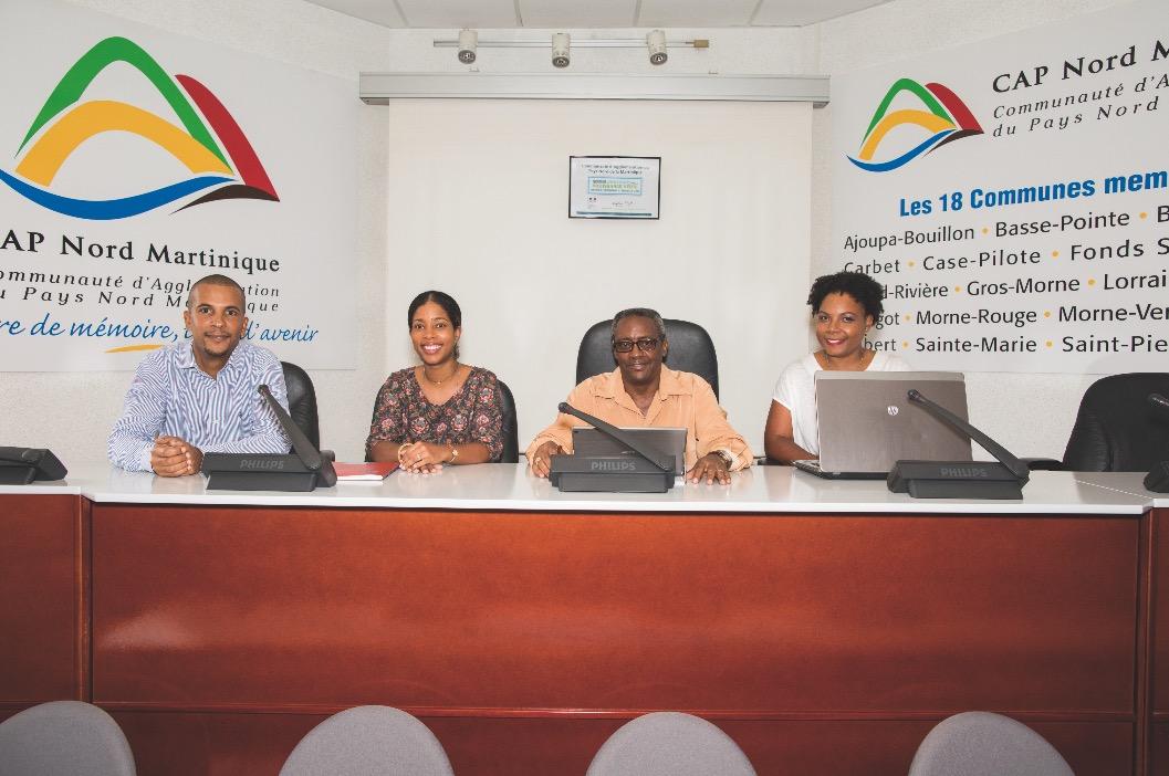 Cap Nord : engagé pour un développement durable
