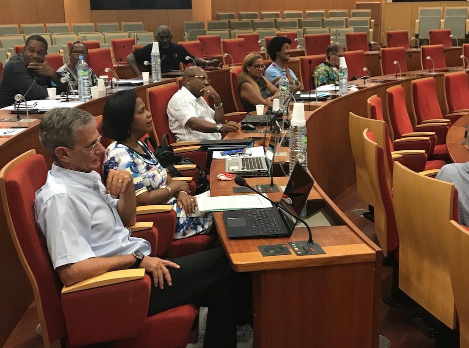 CESER GUYANE : observateur privilégié de la Guyane et de son avenir