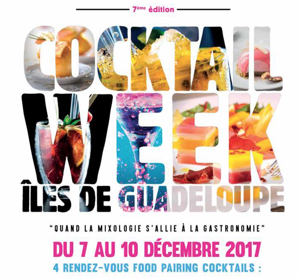 Cocktail Week : tchin-tchin !
