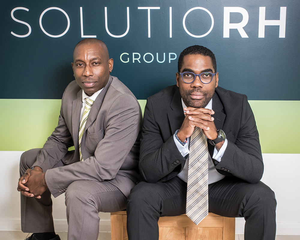 SOLUTIO RH, la solution recrutement aux Antilles-Guyane