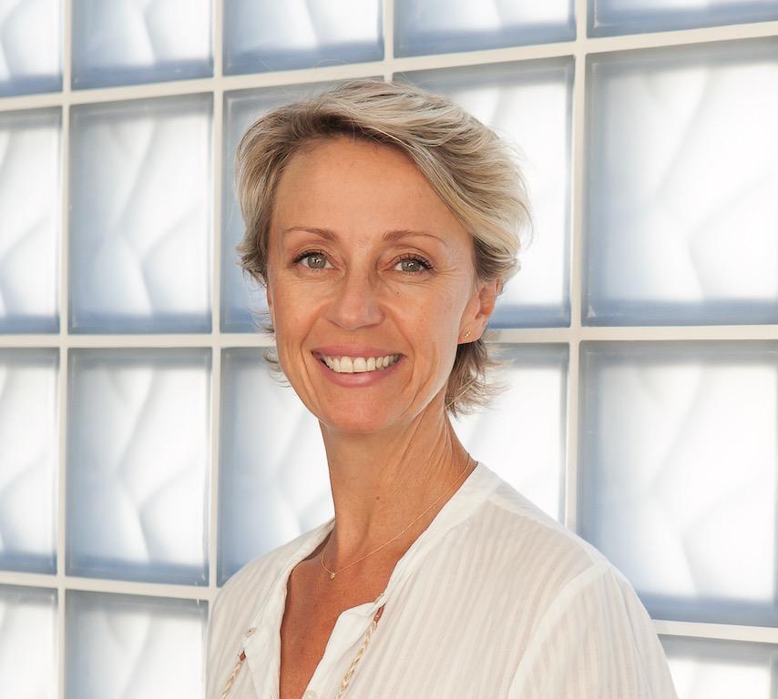 Delphine Drouin, femme d'action