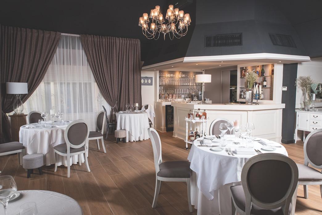 Le Brantôme : une belle table à découvrir