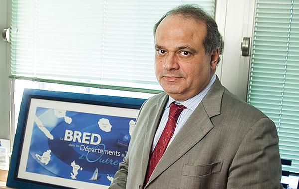 La BRED, banque coopérative engagée aux cotés des Outre-Mer