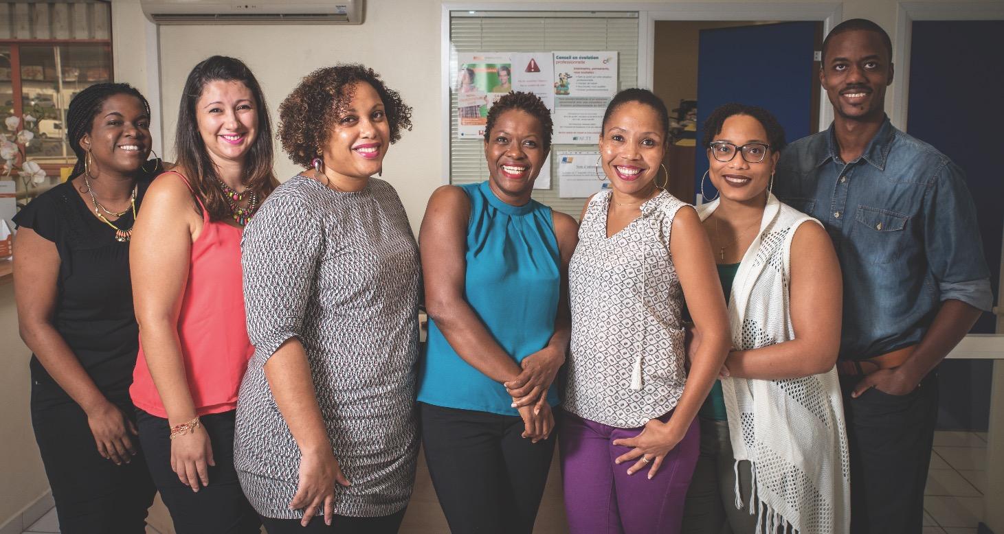 Placidom Guadeloupe : le recrutement, une affaire de professionnels…