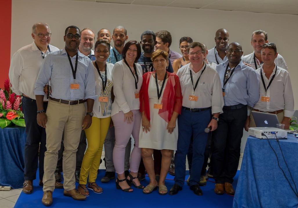 Réseau Entreprendre Guadeloupe : l'innovation en marche