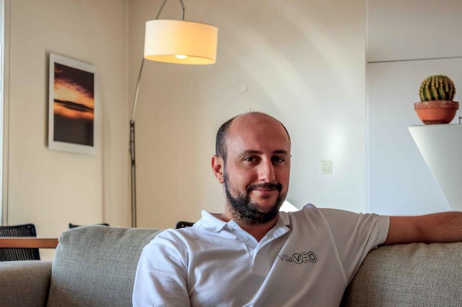 ACPA : VillaVEO vous accueille en Martinique