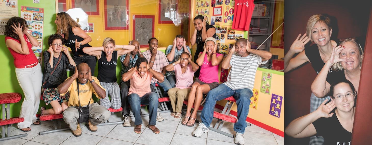 SERAC : « Handicap et emploi, pensez autrement »