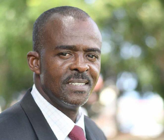 Ary Chalus : construire sereinement la Guadeloupe