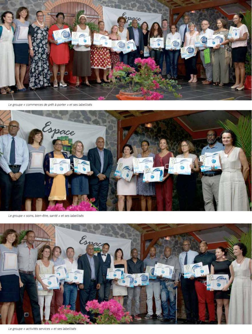 Label Qualité Accueil Commerce & Services 2017 : un accompagnement  au commerce de demain