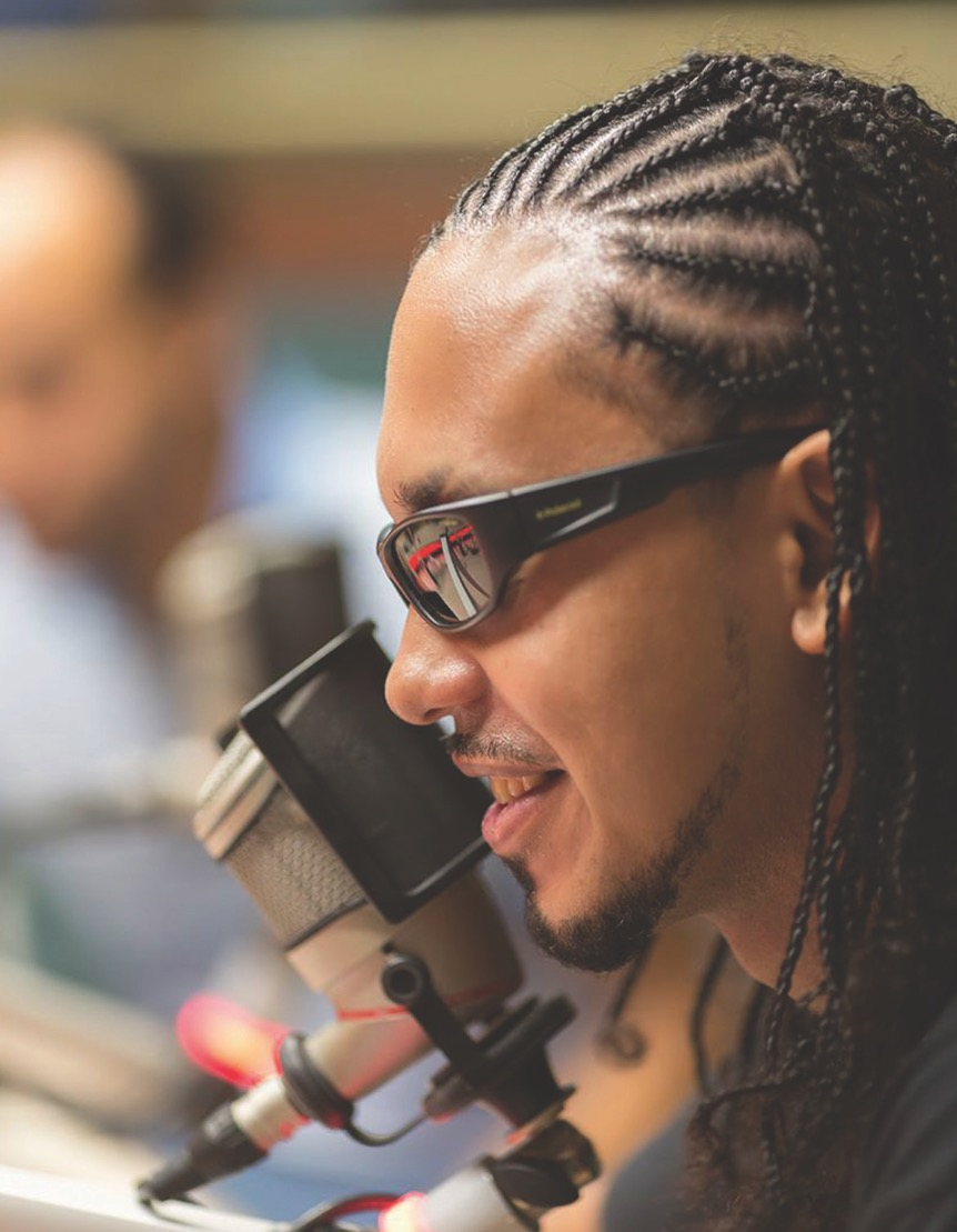 Fernando Do Carmo : la musique créole pour éveiller les consciences