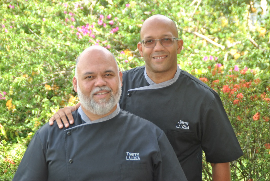 Frères Lauzea : ambassadeurs du chocolat Martinique
