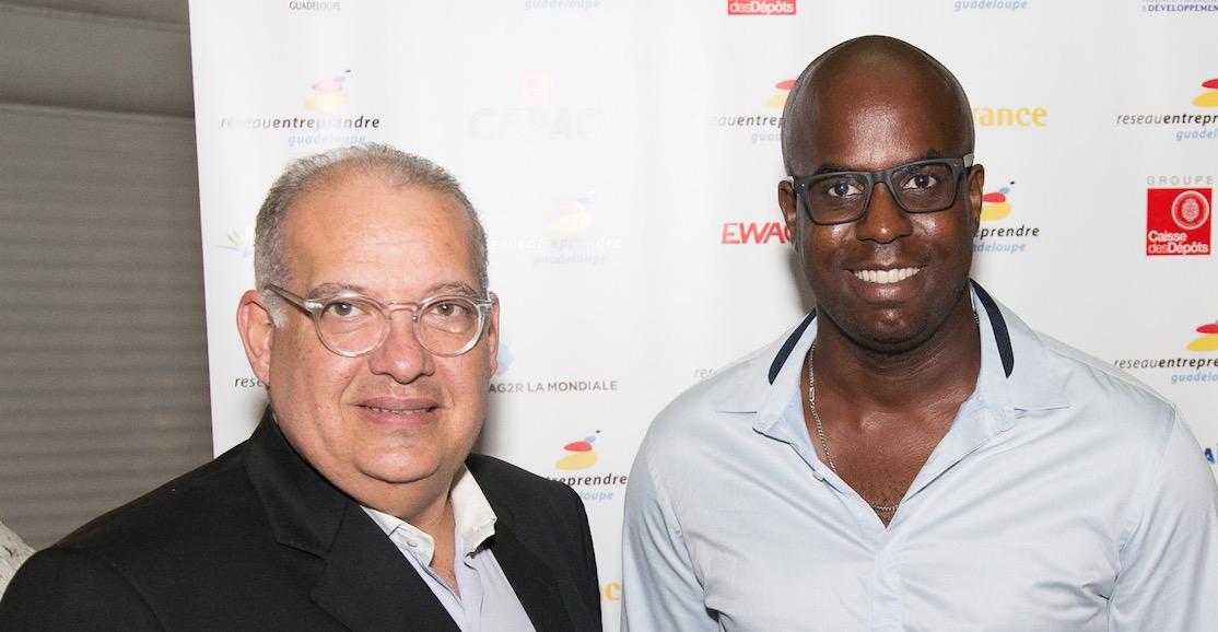 Réseau Entreprendre Guadeloupe, du starter au booster : à fond les manettes !