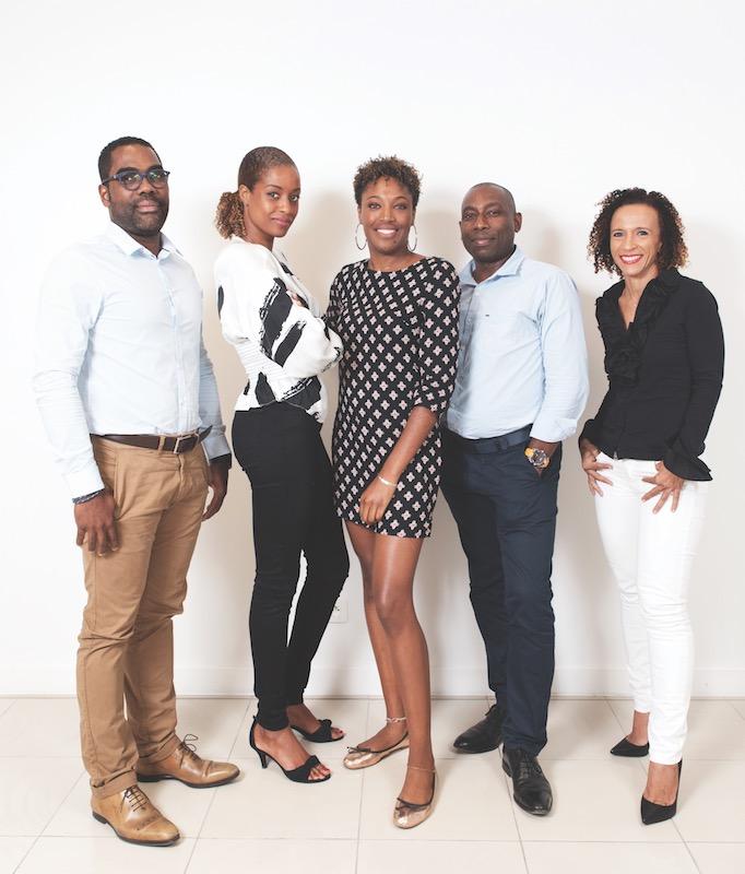Solutio RH : Solutio Group… en 2018 elles prennent le lead !