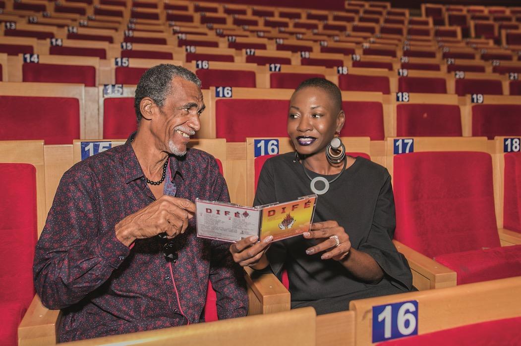 Alfred Varasse : Lidéyal, un regard vers l'avenir