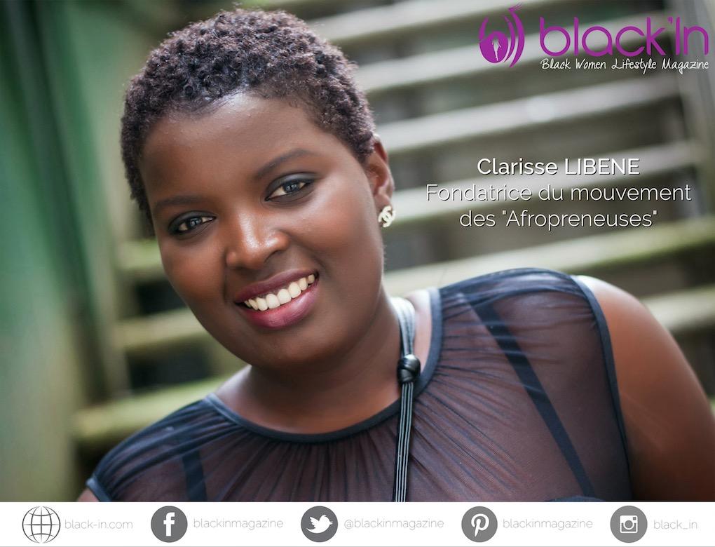 Black In : Et si vous aussi vous étiez une « Afropreneuse » ?