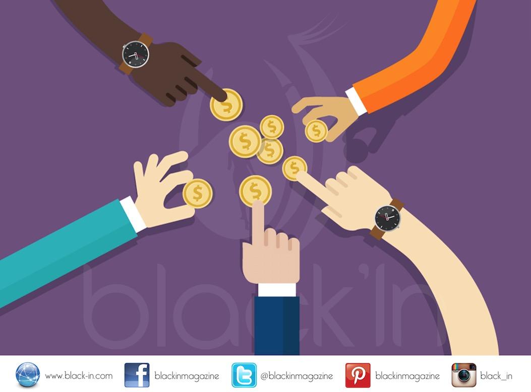 Black In : Financer son entreprise grâce au crowdfunding, c'est possible !
